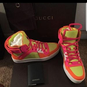 best website 0ff04 74390 Shoes - Gucci Sneakers Not for Sale